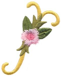 Victorian Florals 5