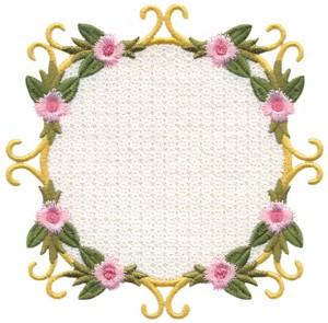 Victorian Florals 9