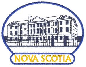Nova Scotia Legislative Building