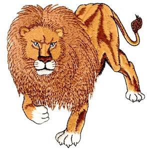 Lion -large
