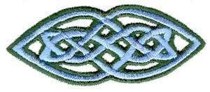 Celtic Knot #6 Large