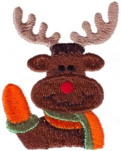 Pocket Reindeer
