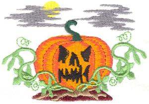 Trev's Pumpkin