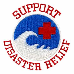 Support Disaster Relief