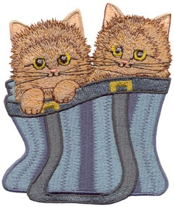 Tote Bag Kittens
