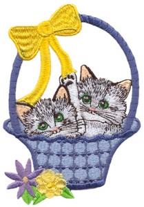 Basket Kittens