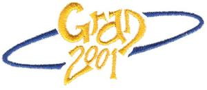 Grad 2001