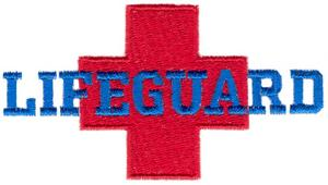 Lifeguard Logo