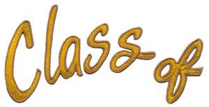 Class of ...