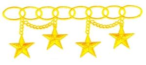 Hanging Stars chain