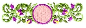Circle Bouquet