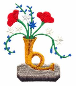American Vase