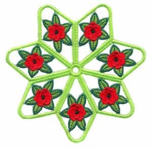 Poppy Star
