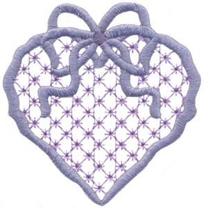 Bow Heart