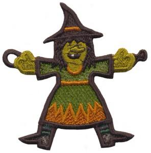 FSL - String Along Witch