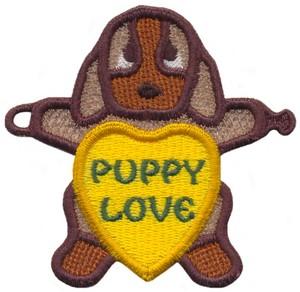 FSL - String Along Puppy Love