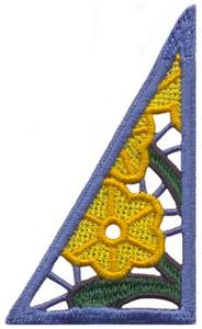 FSL - Daisy Diamond 2 (freestanding)
