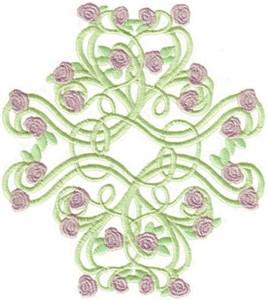 Briar Rose Octagon (Large)