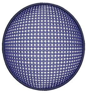 Circle (Square Hoop)
