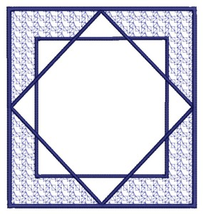 Squares (Square Hoop)