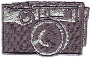 Photo Album Camera