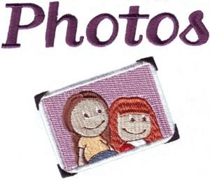 Photo Album Cover Photos