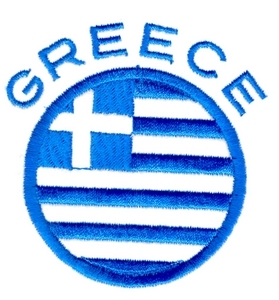 Greece Circle