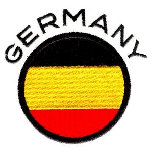 Germany Circle