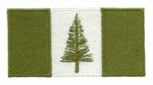 Australian  Norfolk Island Flag