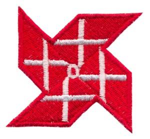 Denmark Pinwheel