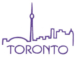 Skylines ( Toronto )
