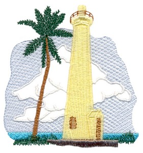 Barber's Point Lighthouse (Hawaii)