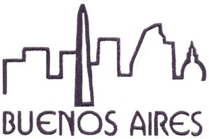 Skylines ( Buenos Aires )