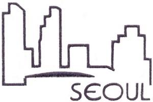 Skylines ( Seoul )