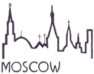 Skylines ( Moscow )