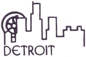 Skylines ( Detroit )