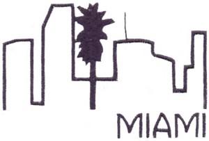 Skylines ( Miami )