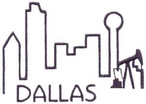 Skylines ( Dallas )