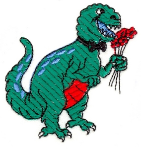 Dandy Dinosaur