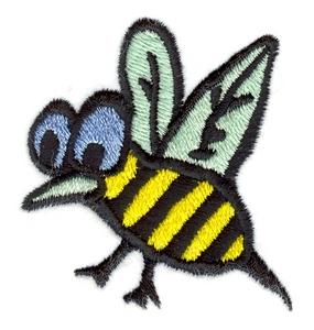 Kids Art Bee