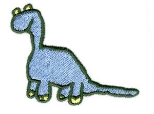 Kids Art Dino