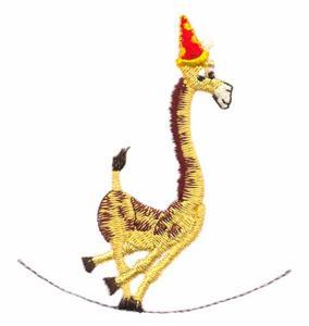 Tightrope Giraffe