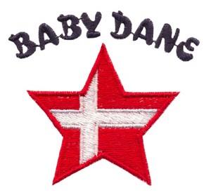 Baby Dane