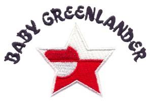 Baby Greenlander