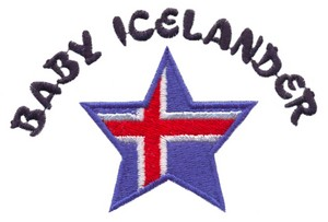 Baby Icelander
