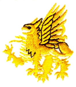 Fighting Gryphon