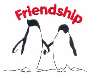 Friendship Penguins