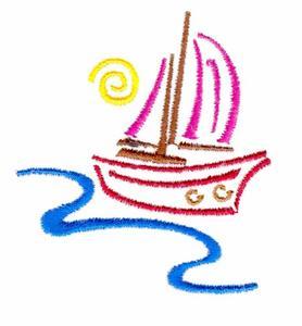 Sail Away - small