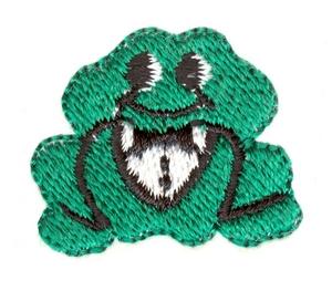 Tuxedo Toad Character