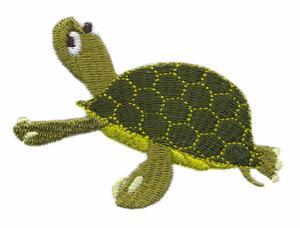 Waverly Turtle